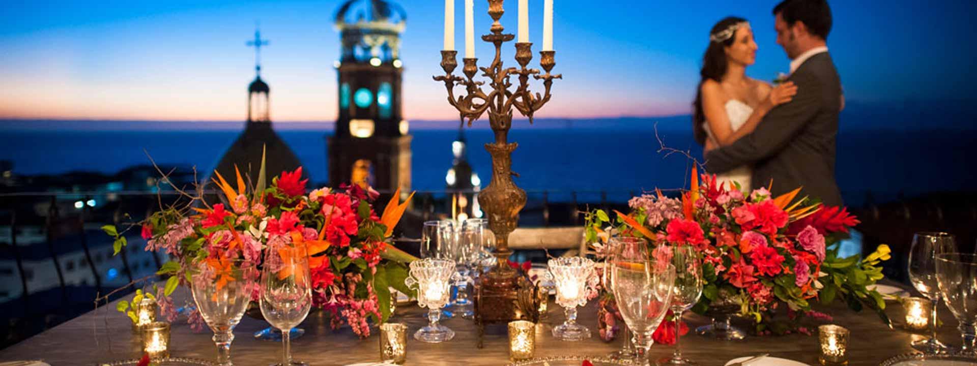 puerto-vallarta-weddings Wedding Planner